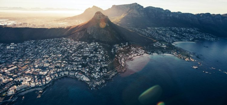 Visit these Cape Town attractions from your living room
