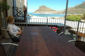 Conference Venues at Chapman's Peak Hotel