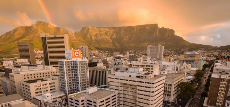 Travel like a local: Your Neighbourhood Guide to the Cape Town CBD by Day