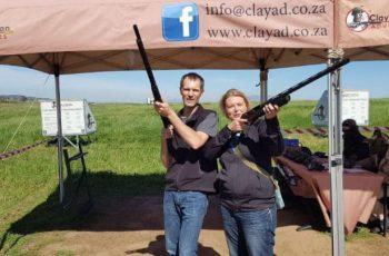 Clay Pigeon Adventures