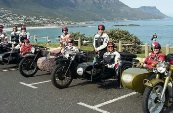 Cape Sidecar Adventures
