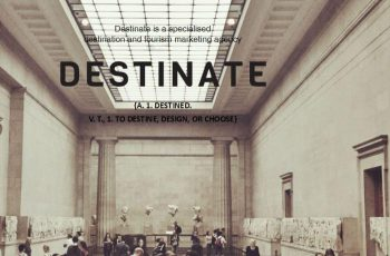 Destinate Solutions Pty Ltd
