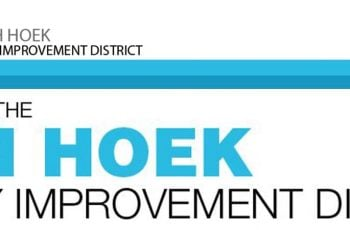 Fish Hoek City Improvement District