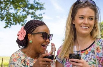 Groot Constantia: A Wine Lover's Paradise