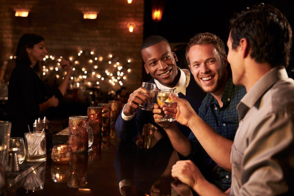 50 Of The Best Clubs And Bars In Cape Town