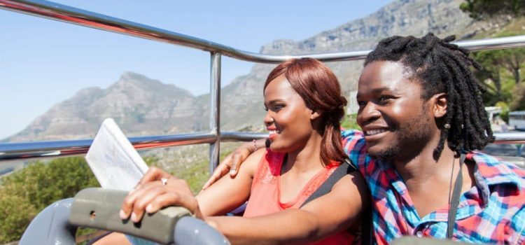 City Sightseeing's Cape Point & Penguin Explorer Tour is back