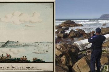 Muizenberg Historical Conservation Society