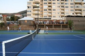 Sea Point Tennis Club