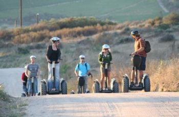 Segway Tours Cape Town