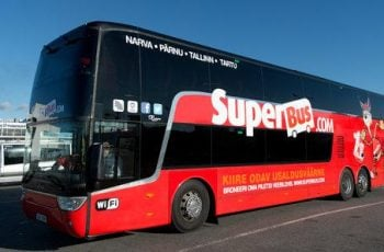 Superbus Services