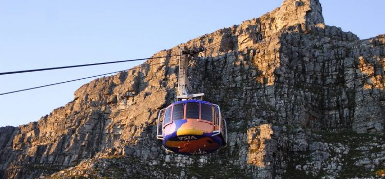 Eight things you don't know about Table Mountain