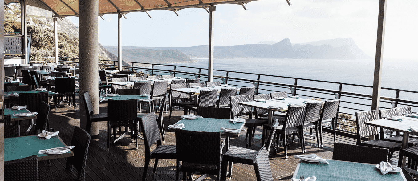 Cape Town Restaurants With A View