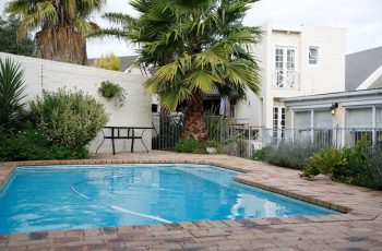 Winelands Guesthouse