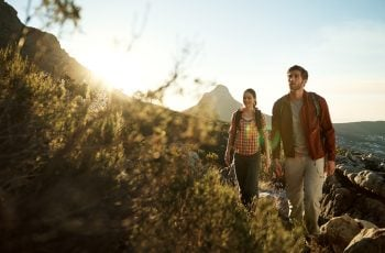 Six easy hikes for beginners in Cape Town