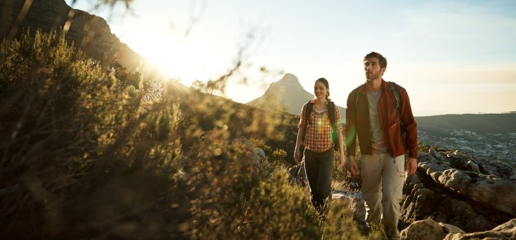 Four easy hikes for beginners in Cape Town