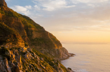 The best scenic drives in Cape Town