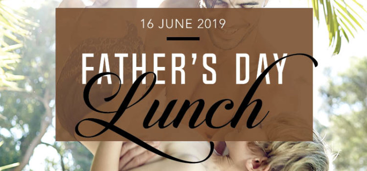 Father's Day Lunch at Camps Bay Retreat