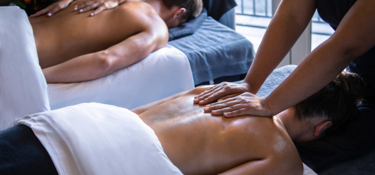 June Spa Specials at The Cape Grace Hotel