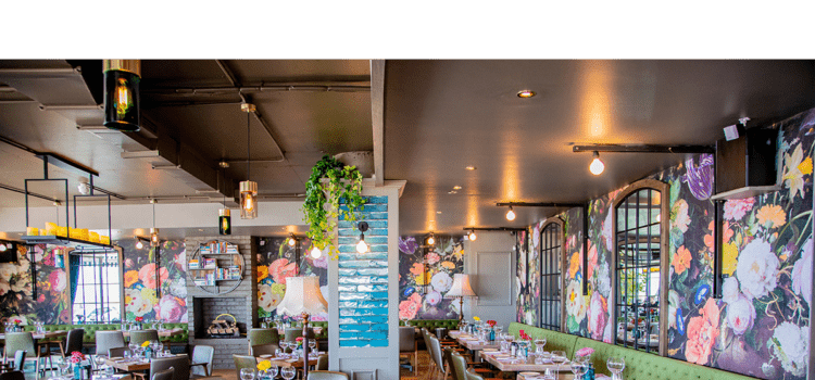 Winter Food and Wine Specials at BoBo's Brasserie