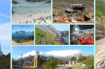 Germano Cape Tours