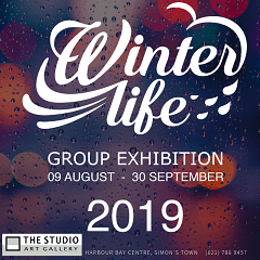 Winter Life 2019 Group Exhibition