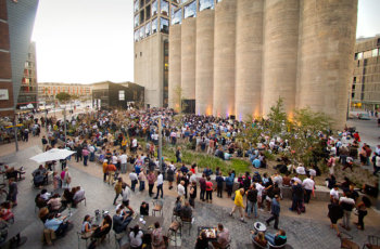 Silo Concerts 2019/2020: everything you need to know