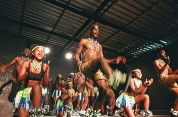 The AfroFest: everything you need to know