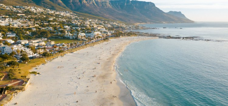 COVID-19: Cape Town beaches close to advance social distancing