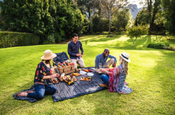The 10 best pre-packed picnics in Cape Town