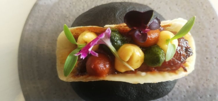 The top 10 restaurants in South Africa