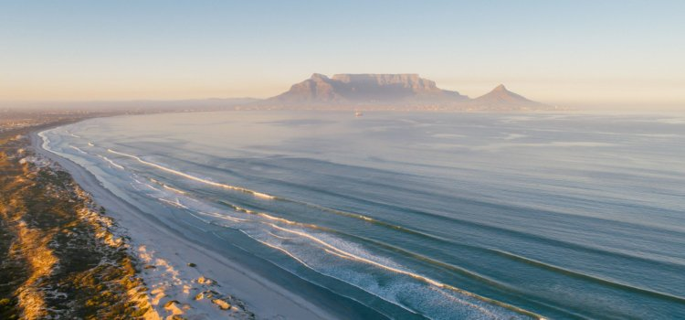 Beat the lockdown blues with #LoveCapeTown