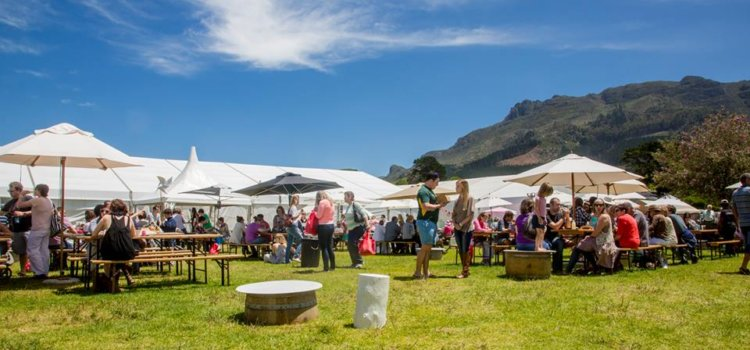 The best Christmas markets in Cape Town 2019