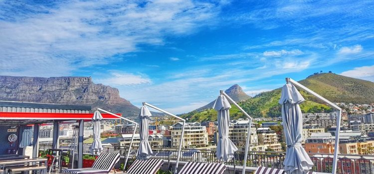 Love Cape Town's 12 Days of Giveaways