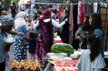Green Point Market goes live