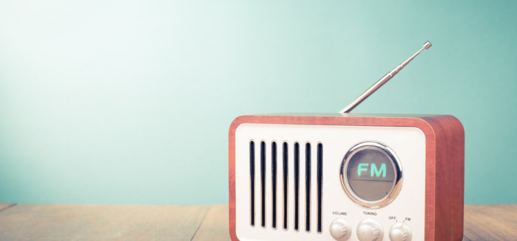 The Baxter Theatre launches Baxter Radio
