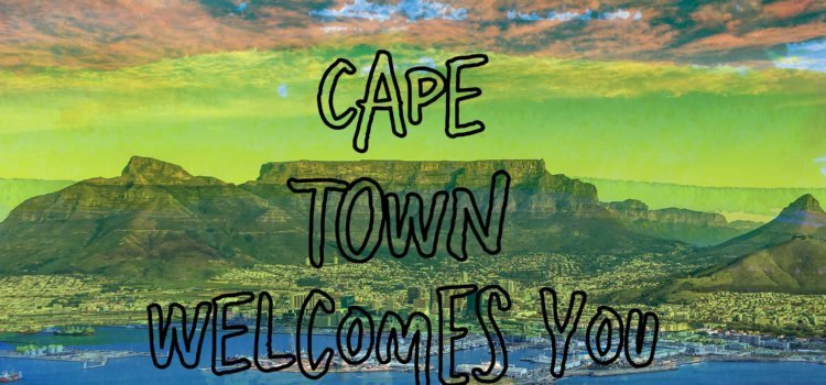 Cape Town Celebrates International Pride Month