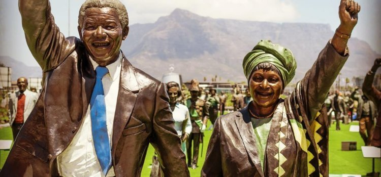 Delve into Cape Town's historic and cultural attractions