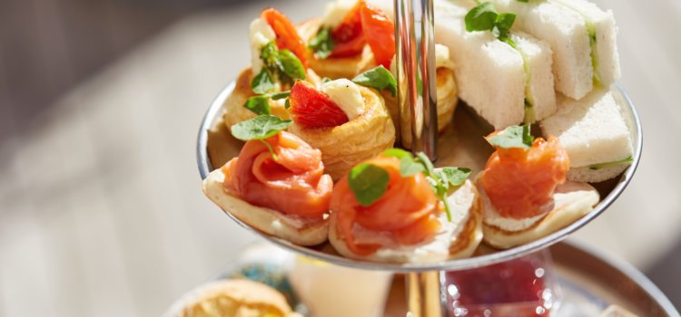 Celebrate Women's Day with The President Hotel's brunch-at-home kit