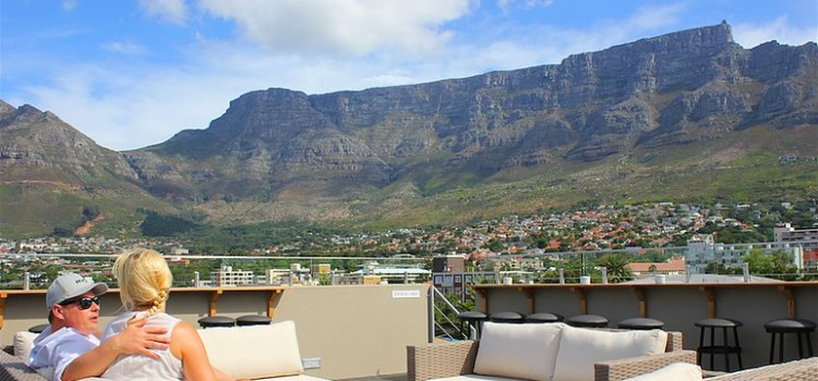 WIN: A Cloud 9 Boutique Hotel and Spa experience
