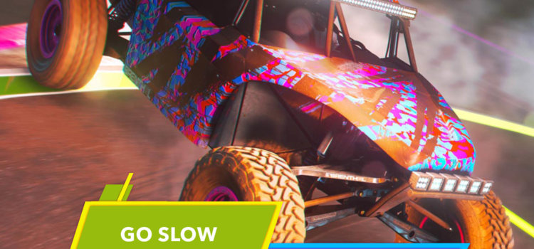Win a copy of DIRT 5 with Cape Town Stadium