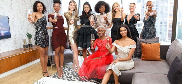 Miss South Africa finale happening in Cape Town
