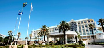 Table Bay Hotel reopens after 7 months