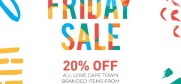 Black Friday travel deals in Cape Town