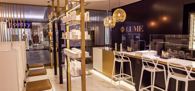 LUME Beauty Atelier opens in Cavendish Square