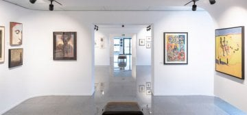 Jaffer Modern welcomes public with Community of Portraits