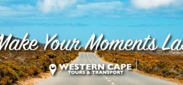 Western Cape Tours and Transport