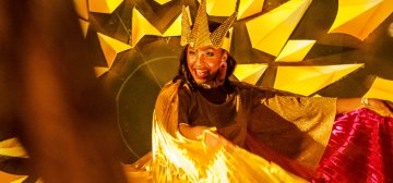 Cape Town Carnival experiences new level of innovation