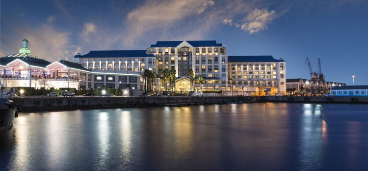 The Table Bay hotel is 'Loved by Guests'