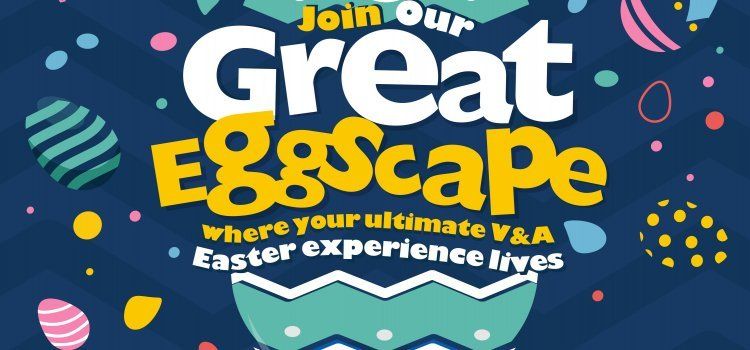 Easter weekend activities at the V&A Waterfront