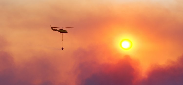 Cape Town unites to support those affected by fires